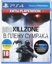 games Игра Killzone: В плену сумрака (PS4, Русская версия)