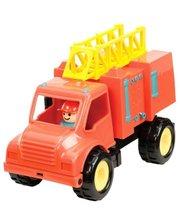 Battat Пожарная машинка серии Первые машинки (BT2451Z)