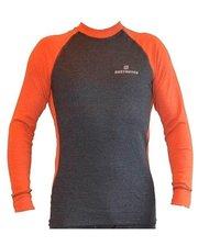 Tramp Outdoor Tracking Man XL, серый-оранжевый (TRUM-005T)