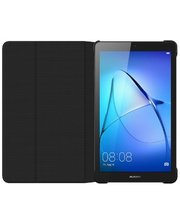 Huawei MediaPad T3 7 flip cover black