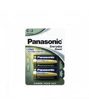 Panasonic Everyday Power C BLI 2 Alkaline (LR14REE/2BR)