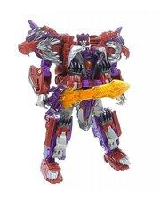 Hasbro TRANSFORMERS Трансформер Autobot Sovereign & Alpha Trion - Вояжер: Возвращение Титанов (B7769_B8352)