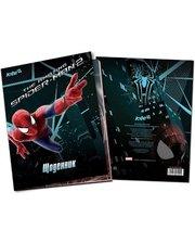 Spider-Man Movie-2 Школьный дневник УФ-лак Spider-Man (SM14-261K)