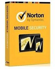 Symantec NORTON MOBILE SECURITY 3.0 RU 1 USER CARD