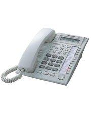 Panasonic KX-T7730UA White (аналоговый) для всех типов АТС