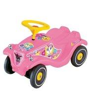 big BOBBY CAR Девичий стиль (56029)