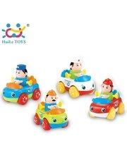 Huile Toys Рабочая Машинка в ассортименте (356C)