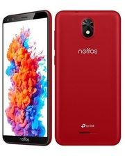 TP-LINK Neffos C5 Plus (ТР7031А) DS Red