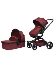 Miqilong V-BABY X159 Dark red (X159-05)