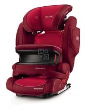 Recaro Monza Nova IS Indy Red (6148.21505.66)