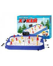 Технок Настольная игра Хоккей (0014)
