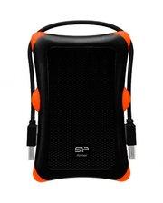 Silicon Power USB 3.0 Armor A30 Black