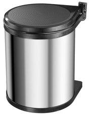 HAILO WERK Ведро для мусора встраиваемое Hailo Compact Box (15 литров) (3555101)