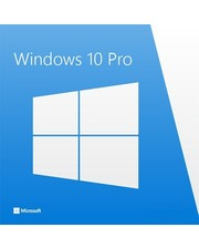 Операционные системы Microsoft Windows 10 Pro 64-bit Russian 1pk DVD OEM версия фото