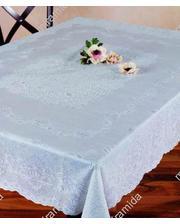 Скатерть виниловая, 137-180 см