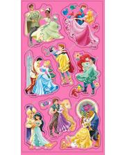 Набор наклеек Дисней Принцессы №3
