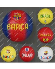 Bk toys ltd. Футбольный матовый мяч 6 видов