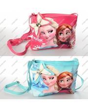 Metr+ Сумочка 2 цвета «Frozen»