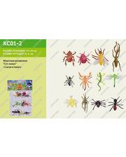 Bk toys ltd. Набор фигурок «Мир насекомых»