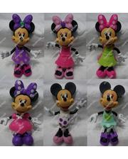 Metr+ Фигурка 6 видов «Mickey mouse»