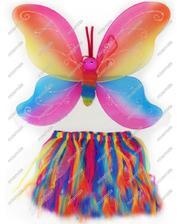 Bk toys ltd. Набор феи с радужными крыльями