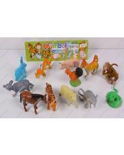 Bk toys ltd. Набор животных «Символы гороскопа»
