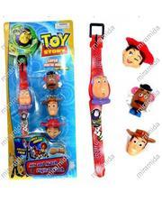 """Часы для детей """"История игрушек"""""""