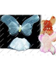 Bk toys ltd. Набор бабочки-крылья