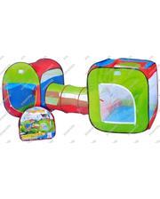 Bk toys ltd. Палатка детская с переходом