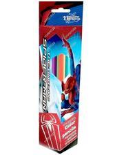 Цветные карандаши Человек-Паук