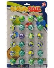 Bk toys ltd. Мяч-попрыгунчик 24 шт