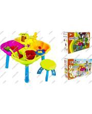 Kinderway Детский столик для игры с песком