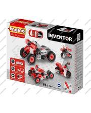 Engino Inventor 4 в 1 Мотоциклы (0432)
