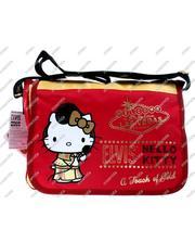 Школьная сумка Hello Kitty Elvis