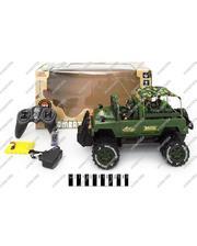 Bk toys ltd. Джип военный