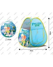 Metr+ Палатка детская «Frozen-princess»