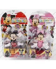 Metr+ Фигурки героев «Mickey mouse»
