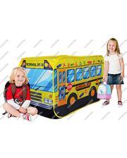 Metr+ Детская палатка «Автобус»