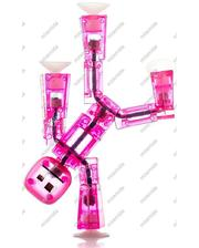Stikbot Фигурка розовая для анимационного творчества