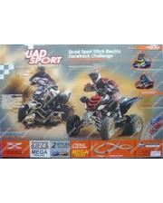 Bk toys ltd. Трек с квадроциклами