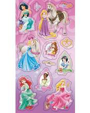 Набор наклеек Дисней Принцессы №2