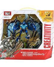 Metr+ Трансформер робот-динозавр