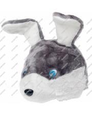 Bk toys ltd. Шапка меховая «Заяц»