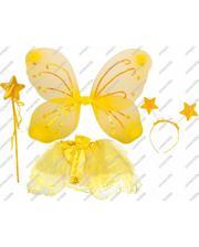 Bk toys ltd. Желтый набор бабочки