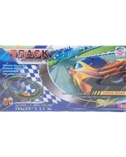 Bk toys ltd. Автотрек с машинками