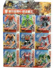 Bk toys ltd. Трансформеры