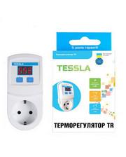TESSLA Терморегулятор Тесла TRTime