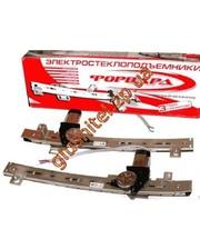 Форвард Стеклоподъемники электрические ВАЗ 2110, ВАЗ 2170 (комплект, рейка пластик)