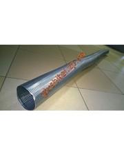 POLMOSTROW Труба эластичная (гофра) ф 25 - нерж. сталь