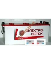 Электроисток Автомобильный аккумулятор 6СТ-190